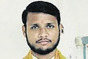 A campaign in support of Yogesh Raj, the prime accused in the Bulandshahr violence, has started on social media declaring him innocent and demanding justice for him.