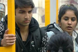 Rohit Suchanti and Surbhi Rana will now compete in the captaincy task.