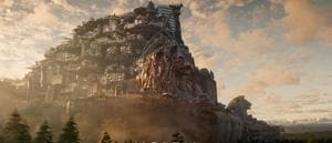 Mortal Engines is a thrilling, visionary spectacle, says Rashid Irani