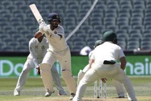 India vs Australia 1st Test Day 1 in Adelaide, Live Cricket Score.