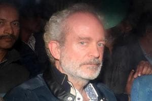 Christian Michel, a key accused and alleged middleman in India