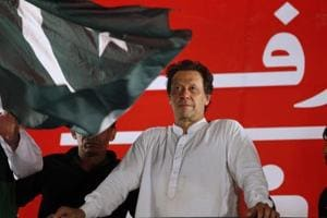 "Pakistan's Prime Minister Imran Khan on Thursday said that India gave a ""political colour"" to his gesture of opening the Kartarpur border and called it ""unfortunate""."