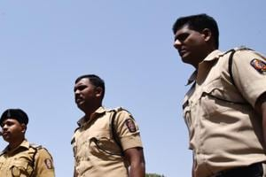 The Pune police is investigating the reason behind the shooting while also looking for the weapon used.