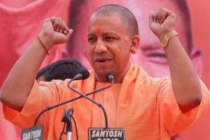 "The Shiv Sena said while Yogi Adityanath sought to rename Hyderabad, he had ""failed to address the basic issues in his state""."
