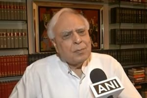 Congress will emerge victorious in all five states: Kapil Sibal