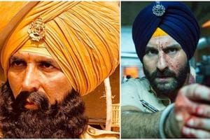 Akshay Kumar's Kesari and Saif Ali Khan's Sacred Games 2 shooting to be affected because of strike.