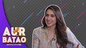 Sara Ali Khan on ways to win her heart II KEDARNATH INTERVIEW II AUR BA...