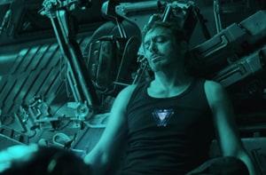 Avengers Endgame trailer: Tony Stark prepares for death.