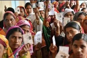 Telangana polls: Youngest state begins voting to elect new Assembly