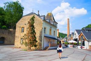 Luxembourg: Ready to visit one of the smallest countries in Europe and in the world? (Instagram)