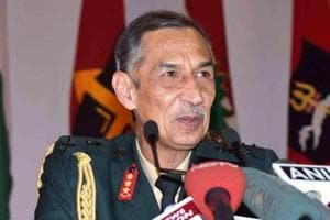 Lt Gen DS Hooda (retd), the Northern Army Commander said the military leadership must guard against becoming a tool in the hands of politicians. We can't take military action to suit someone politically.