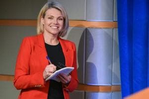 US president Donald Trump will pick state department spokesperson and a former journalist Heather Nauert as the ambassador to the United Nations to succeed Nikki Haley.