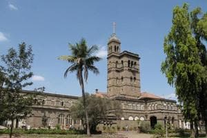 Savitribai Phule Pune University (SPPU) has taken special efforts to increase the participation of talented students from both urban and rural areas in the competition.