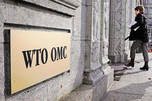 To paraphrase Mark Twain, reports of WTO's impending demise may be both premature and exaggerated.