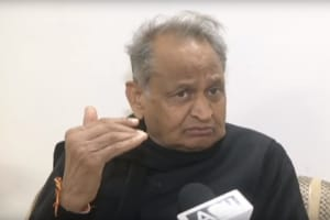Rajasthan polls: Gehlot says party is priority, not CM post