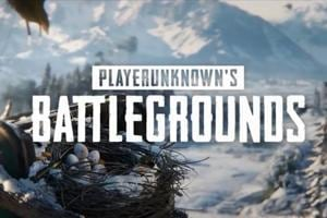 PUBG's new snow map hits PC servers on December 20.
