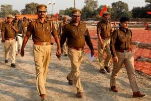 Jalaun Superintendent of Police Arvind Chaturvedi said the cattle in the shelter, that houses 500 cows, were either suffering from different diseases or injuries sustained during road accidents.