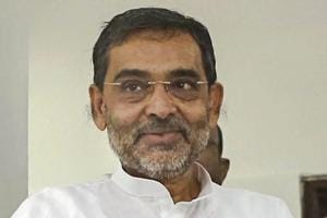 A disgruntled Upendra Kushwaha, Union minister of state for human resource development and Rashtriya Lok Samata Party chief, will attend the National Democratic Alliance meeting on Monday, an RLSP leader said.