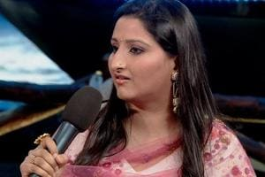 Sreesanth's wife Bhuvneshwari defended him in Bigg Boss.