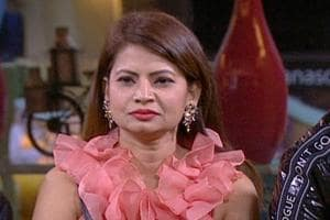Megha Dhade was shocked for being evicted from the Bigg Boss house so soon.