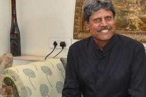 A panel headed by Kapil Dev will interview shortlisted candidates for the India women's coach job.