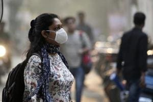 Delhi's air quality deteriorates, may  worsen over next two days
