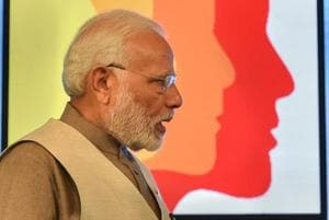 Madhya Pradesh, Chhattisgarh and Rajasthan contributed significantly to PM Modi's landslide victory in 2014 and setbacks there may make foreign investors cautious of the risks to political stability in India.