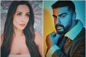 Malaika Arora and ArjunKapoor are rumoured to be in a relationship.