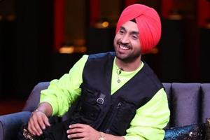 Koffee With Karan 6's December 9 episode was Punjab special with Diljit Dosanjh and Badshah in attendance.