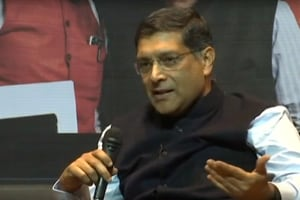 GST could have been better: Former CEA Arvind Subramanian