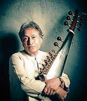 Ustad Amjad Ali Khan will be one of the musicians to perform on Thursday.