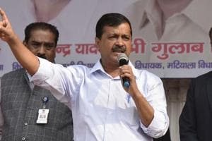 Delhi's chief minister and AAP convenor Arvind Kejriwal has accused state BJP of having a role in the deletion of 30 lakh names from the voters list ahead of 2019 general elections.