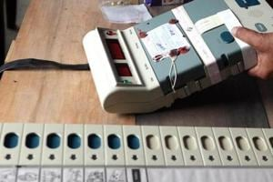 Opposition parties raised concerns about the safekeeping and transportation of electronic voting machines (EVM) and their alleged malfunction at a meeting in Delhi on Monday.