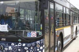 The Indo Nepal bus services between Dehradun and Mahendra Nagar  was inaugurated on Sunday