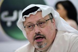 Jamal Khashoggi, a Saudi contributor to the Washington Post, was killed shortly after entering the kingdom's consulate in Istanbul on October 2.