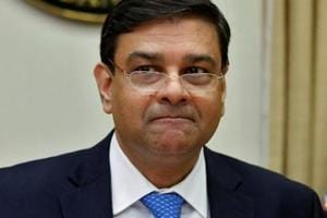 The Reserve Bank of India (RBI) governor Urjit Patel stepped down on Monday