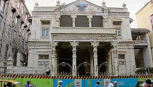 The Bombay high court had earlier rejected the Parsi community's petition seeking realignment of the tunnels below the Atash Behrams.
