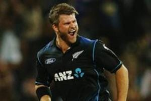 File image of Corey Anderson.