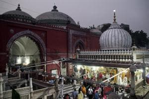 The plea in Hazrat Nizamuddin Dargah case was filed on Thursday by a group of women law students from Pune requesting the Centre and other authorities to remove the ban on the entry of women into the shrine.