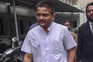 Political pundits feel Hardik Patel has been nurturing the ambition of becoming a political leader from the very beginning and he could have sensed that now the timing is right to take the plunge.