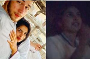 Priyanka Chopra and Nick Jonas are setting couple goals on Instagram. They tied the knot on December 2.