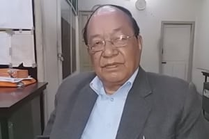 Mizoram Election Results 2018: Congress party's poor show due to anti-incumbency...