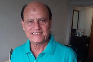 Islahuddin Siddique played during Pakistan hockey's Golden Era, from 1967 to 1979.