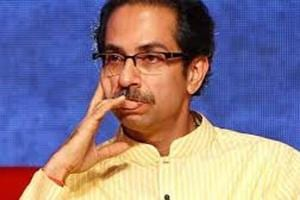 """Shiv Sena chief Uddhav Thackeray said the voters had """"fearlessly"""" voted out the people they did not want"""