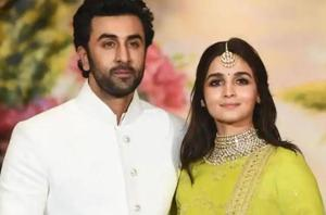 Alia Bhatt and Ranbir Kapoor started dating on the sets of their film, Brahmastra.