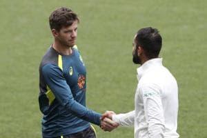 India vs Australia: Problems aplenty for Australia ahead of Perth Test
