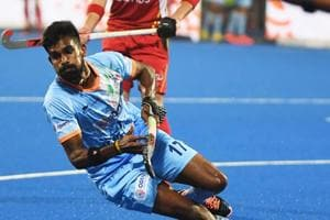 Dalit landless labourer's son Sumit makes waves in hockey