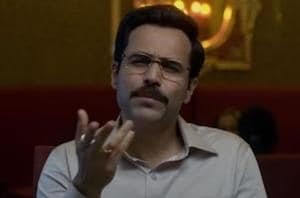 Cheat India stars Emraan Hashmi playing an unscrupulous middleman in scams surrounding entrance exams.
