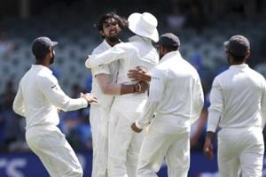 Ishant Sharma has been a revelation in recent times.