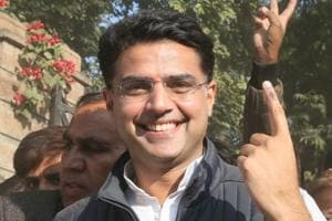 Rajasthan Congress president Sachin Pilot said the BJP tried to polarise voters to win the assembly elections, but the people of the state rejected its 'ideas and attempts'.
